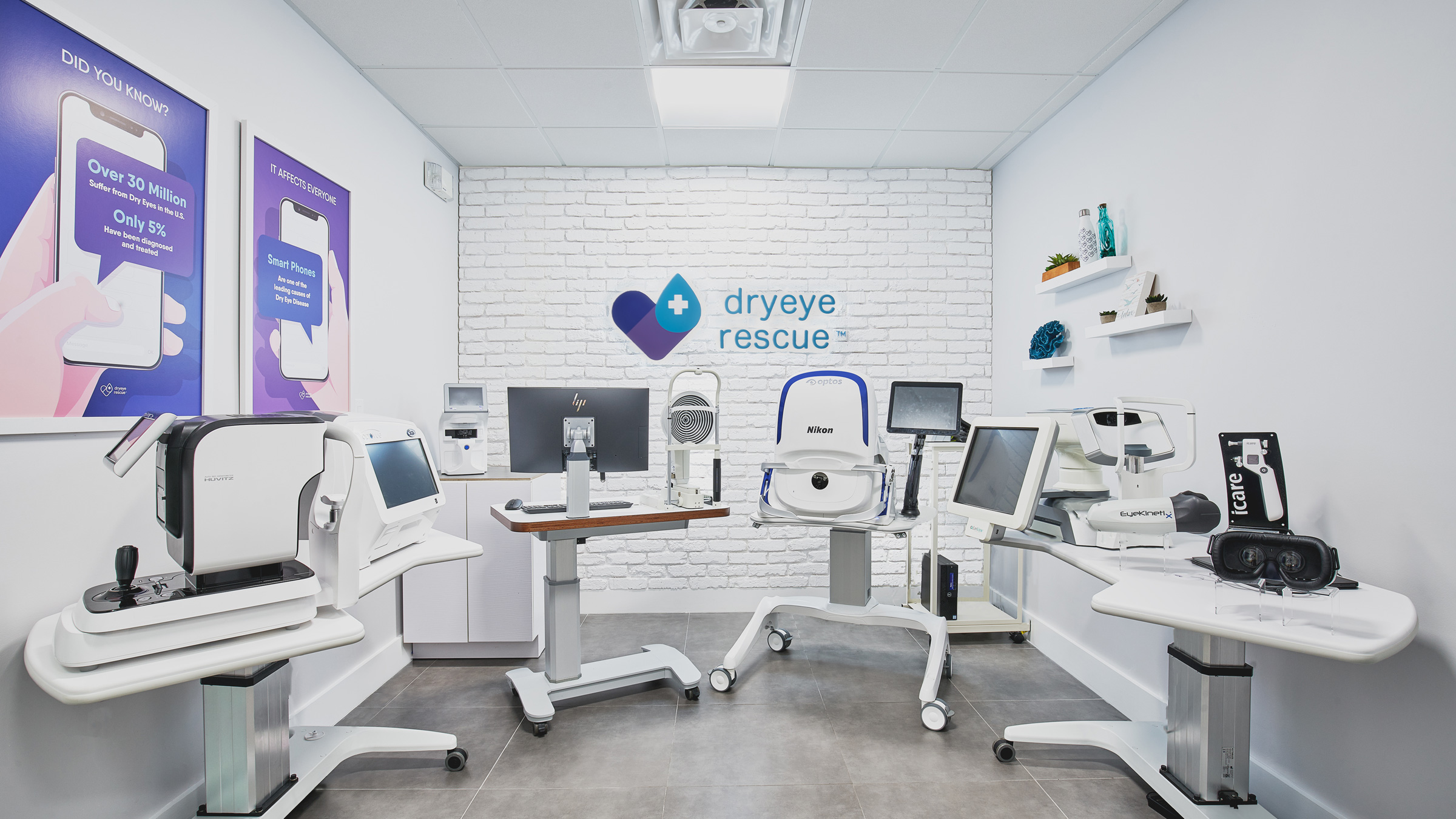 pretest room dryeye rescue bv 02