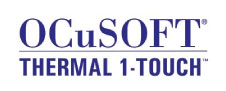 ocusoft thermo 1-touch