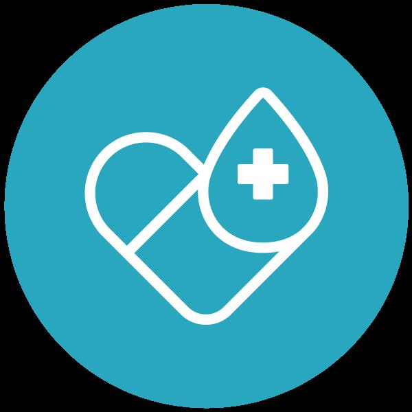 der heart icon